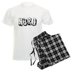 N3RD Pajamas