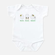 Balut! Infant Bodysuit