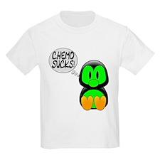 Chemo Sucks -- Cancer Awareness T-Shirt