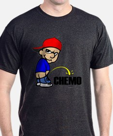 Piss On Chemo -- Cancer Awareness T-Shirt