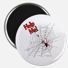 "Help Me! 2.25"" Magnet (100 pack)"