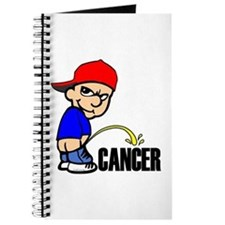 Piss On Cancer -- Cancer Awareness Journal