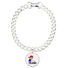 Piss On Cancer -- Cancer Awareness Bracelet