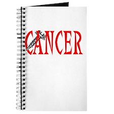 Screw Cancer -- Cancer Awareness Journal