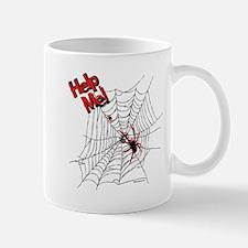 Help Me! Mug