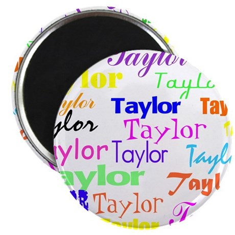 Taylor Magnets