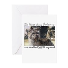 """Cairn """"Lindy"""" Greeting Cards (20)"""