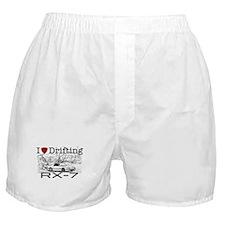 Cute Rx7 mazda Boxer Shorts