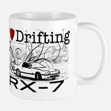 Unique Rx7 Mug