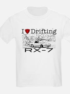 Cool Rx7 T-Shirt