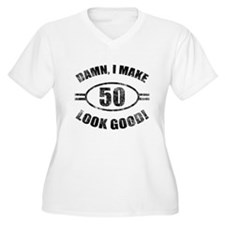 Damn Funny 50th Birthday T-Shirt