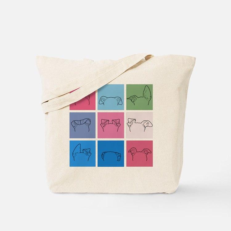 EARS! Tote Bag
