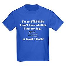 I'm So Stressed T