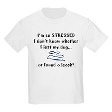 I'm So Stressed T-Shirt