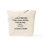I'm So Stressed Tote Bag