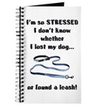 I'm So Stressed Journal