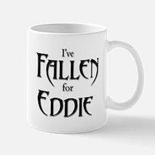 I've Fallen for Eddie Mug