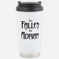 I've Fallen For Adrian Travel Mug