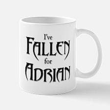 I've Fallen for Adrian Mug