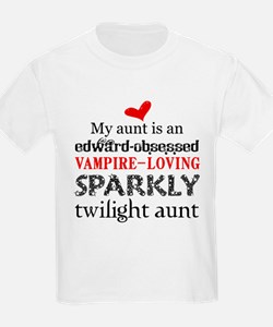 My Aunt is Sparkly T-Shirt