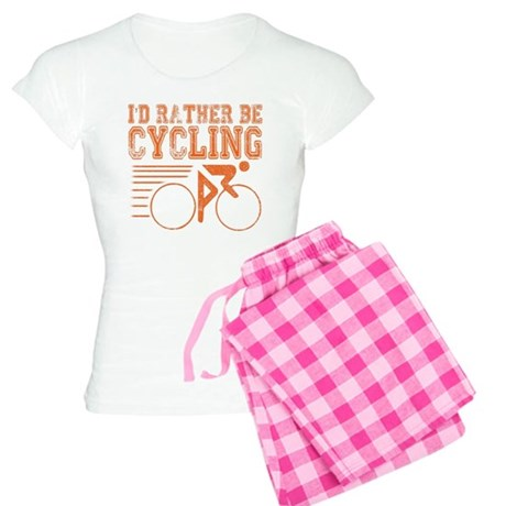Cycling Women's Light Pajamas