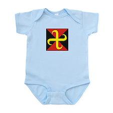 House Sigurgata Infant Bodysuit