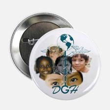 """Doctors for Global Health 2.25"""" Button (100 pack)"""
