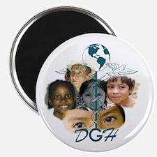 Doctors for Global Health Magnet