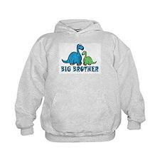 Big Brother Dino Hoodie