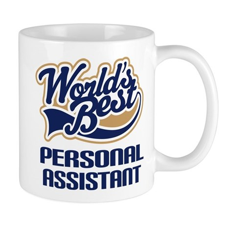 Personal Assistant Gift Mug
