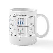 Stats Town Mug