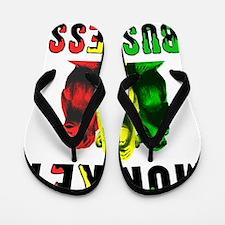 Cool Lion judah Flip Flops