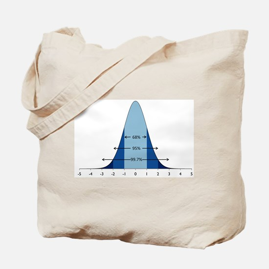 Normal Shuttle Tote Bag