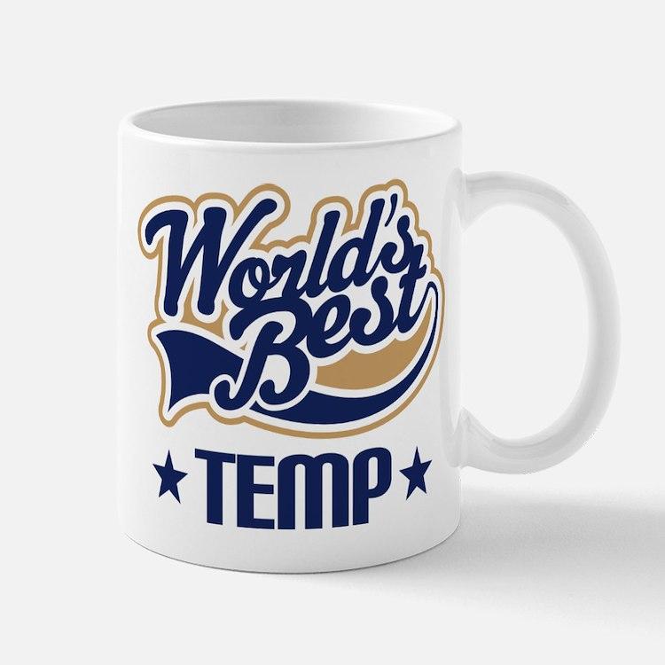 Temp Gift Mug