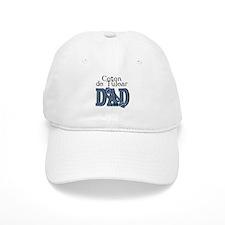 Coton de Tulear DAD Baseball Cap
