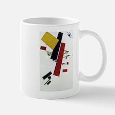 Cute Suprematism Mug