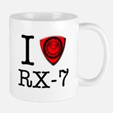Cute Rx7 Mug