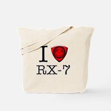 Cool Rx7 mazda Tote Bag