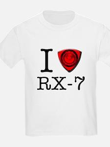Unique Rx7 T-Shirt