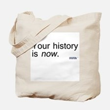 Cute Teacher history Tote Bag