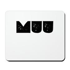 Muu-- Mousepad