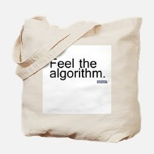 Unique Computer science Tote Bag