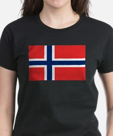 Flag of Norway Tee