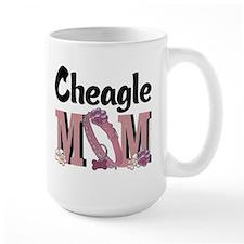 Cheagle MOM Mug