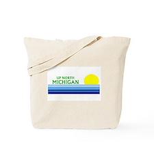 Cute Traverse city Tote Bag