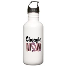 Cheagle MOM Water Bottle