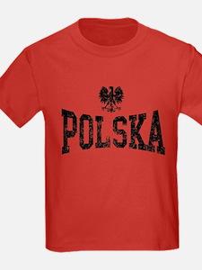 Polska White Eagle T