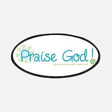 Praise God Patches