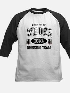 Weber German Drinking Team Tee
