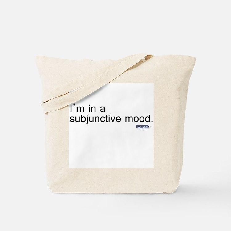 Cute Mood Tote Bag